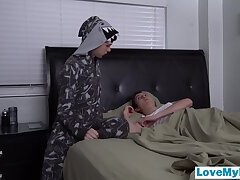 Anal,Big Cock,Twinks,Blowjob,studs,muscle,gay,HD Twink gets ass...